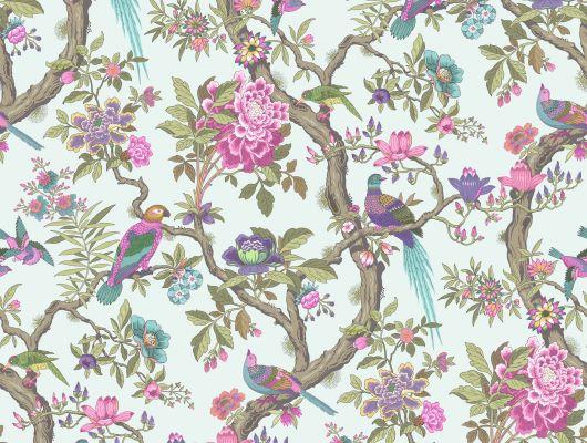 Обои art 99/12051 Флизелин Cole & Son Великобритания, Folie, Английские обои, Обои для гостиной