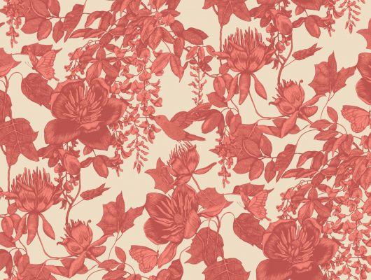 Обои art 99/7033 Флизелин Cole & Son Великобритания, Folie, Английские обои, Обои для гостиной