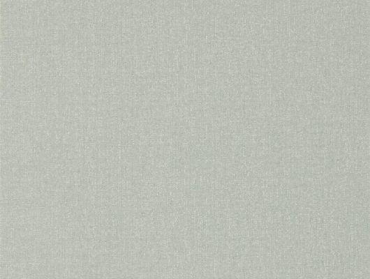 Флизелиновые обои Soho Plain арт. 215446 из коллекции Caspian, Sanderson,пр-во Великобритания светлого зеленого оттенка купить с доставкой по Москве., Caspian, Обои для гостиной, Обои для кабинета