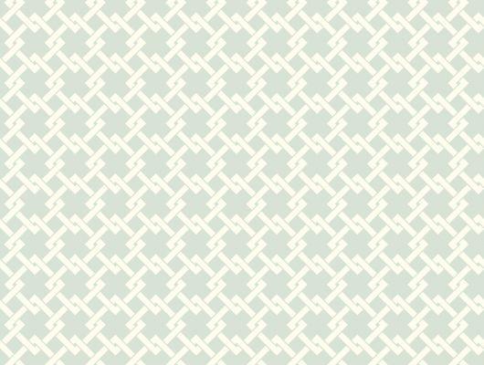 Обои бумажные с клеевой основой York - Ashford House Toiles II, арт.AF1957 с мелким геометрическим рисунком .Заказать в интернет-магазине.Обои в коридор.В гостиную., Ashford House Toiles II, Обои для гостиной, Обои для кабинета, Обои для кухни, Обои для спальни