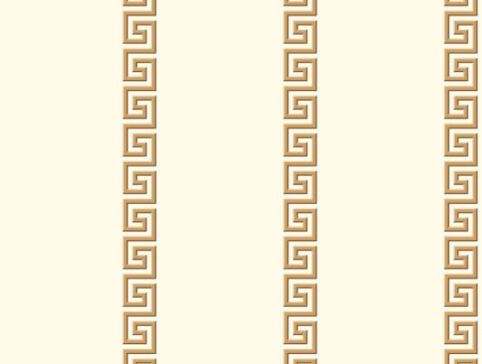Обои бумажные с клеевой основой York - Ashford House Toiles II, арт.AF1961,пр-во США с геометрическим узором Меандр.Большой ассортимент.В наличии.Доставка.Обои в интерьере, Ashford House Toiles II, Обои для гостиной, Обои для кабинета, Обои для спальни