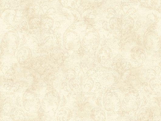 Купить обои бумажные с клеевой основой York -120th Anniversary,арт. AV2908  обои с дамаском бежевого цвета.Обои для спальни,гостиной, прихожей. Заказать в интернет-магазине. Доставка в Москве.Обои для стен., 120th Anniversary, Обои для гостиной, Обои для кабинета, Обои для кухни, Обои для спальни