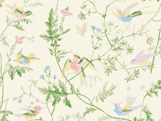 Ткань арт. F111/1002 The Contemporary Collection - Fabrics, The Contemporary Collection - Fabrics