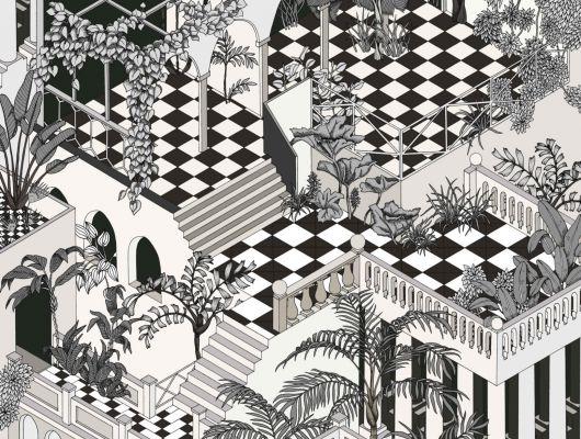 Ткань арт. F111/4014 The Contemporary Collection - Fabrics, The Contemporary Collection - Fabrics