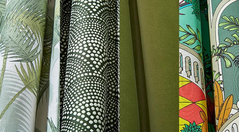 ColeSon_The Contemporary Collection-Fabrics_colourbank-OLIVE-odesign-tkani