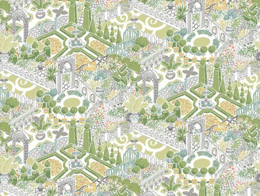 Обои бумажные с клеевой основой York ,коллекция Waverly Garden Party ,арт.5935-1 .Дизайнерские обои.Яркая абстракция .Купить обои, для гостиной , для спальни ,интернет-магазин, онлайн оплата, бесплатная доставка, большой ассортимент., Waverly Garden Party, Бумажные обои, Обои для гостиной