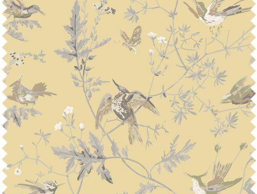 Обои art FS-F111/1001, The Contemporary Collection - Образцы тканей