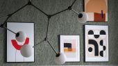 Флизелиновые обои из Швеции коллекция The Apartment от Borastapeter, с рисунком под названием Malibu зеленого цвета, мраморный рисунок на мерцающей металликом фоне. Обои для гостиной, для спальни, для кабинета. Большой ассортимент, купить обои в салоне Одизайн, бесплатная доставка