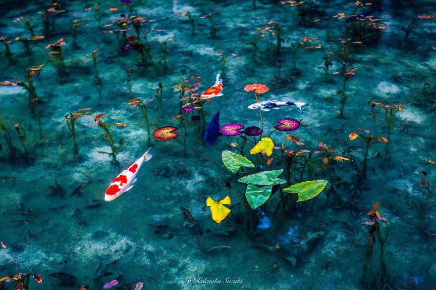 Monet'sPond10