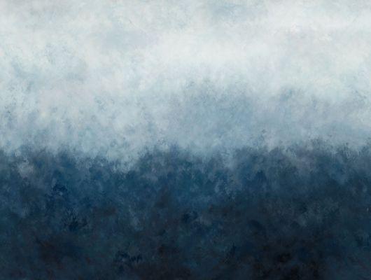 Флизелиновые фотопанно из Швеции коллекция CAPTURED REALITY No 2 от Mr.PERSWALL под названием GRADIENT PAINTING. Панно в стиле лофт градиент от светло-голубого к темно-синему оттенку. Фотообои для спальни, панно для гостиной, фотопанно для кухни. Большой ассортимент, купить обои в салоне Одизайн, Captured Reality No 2, Обои для гостиной, Обои для кухни, Обои для спальни, Фотообои, Хиты продаж