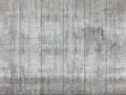 Флизелиновые фотопанно из Швеции коллекция CAPTURED REALITY No 2 от Mr.PERSWALL под названием CAST CONCRETE PANELS. Панно в стиле лофт имитирующее бетонные панели серого цвета. Фотообои для гостиной, панно для спальни, фотопанно для коридора. Купить обои в интернет-магазине Одизайн, бесплатная доставка, онлайн оплата, Captured Reality No 2, Обои для гостиной, Обои для кабинета, Обои для кухни, Фотообои
