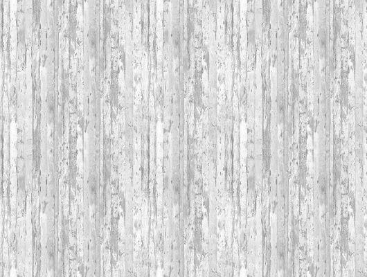 Флизелиновые фотопанно из Швеции коллекция CAPTURED REALITY No 2 от Mr.PERSWALL под названием NORWEGIAN WOOD. Панно имитирующее состарившуюся деревянную стену с облупившейся краской бело-серого цвета. Фотообои для гостиной, панно для спальни, фотопанно для коридора. Большой ассортимент, купить обои в салоне Одизайн, Captured Reality No 2, Обои для гостиной, Обои для спальни, Фотообои