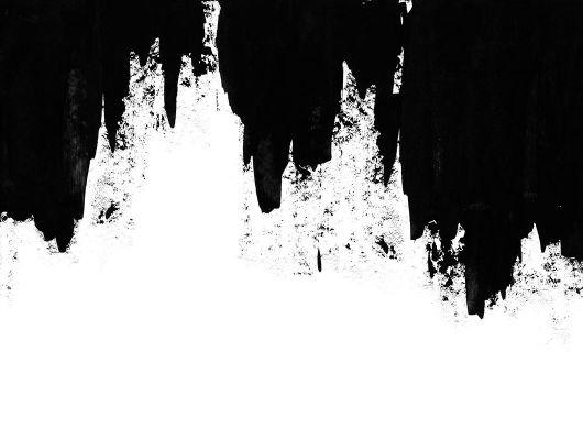 Флизелиновые фотопанно из Швеции коллекция CAPTURED REALITY No 2 от Mr.PERSWALL под названием ABSTRACT. Панно с абстрактным рисунком в черно-белых тонах. Фотообои для гостиной, панно для коридора, фотопанно для кухни. Большой ассортимент, купить обои в салоне Одизайн, Captured Reality No 2, Новинки, Обои для гостиной, Обои для кабинета, Фотообои