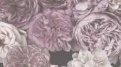 Флизелиновые фотопанно из Швеции коллекция CAPTURED REALITY No 2 от Mr.PERSWALL под названием ROSE WALL. Изображены крупные бутоны роз бледно-лилового оттенка. Фотообои для гостиной, панно для спальни, фотопанно для кабинета. Купить обои в интернет-магазине Одизайн, бесплатная доставка, онлайн оплата