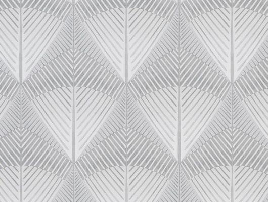 Дизайнерские обои флизелиновые Designers guild - Tulipa Stellata, арт.PDG1032/03.С геометрическим узором. Для гостиной заказать с доставкой в Москве.Большой ассортимент., Tulipa, Обои для спальни