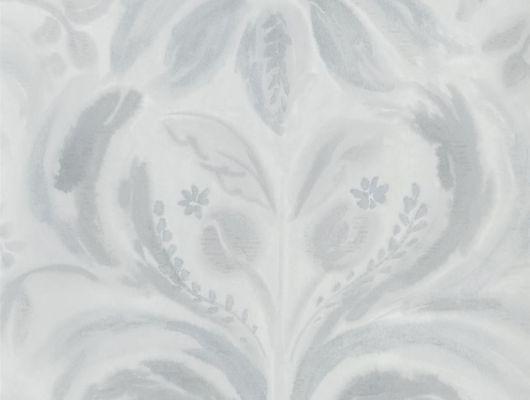 Купить английские флизелиновые обои  Designers guild - Tulipa Stellata.Арт.PDG1036/06.Дамаск.Обои для спальни,гостиной.Большой ассортимент.Доставка, Tulipa, Обои для гостиной, Обои для спальни