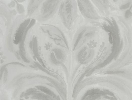 Купить английские флизелиновые обои  Designers guild - Tulipa Stellata.Арт.PDG1036/07.Дамаск.Обои для спальни,гостиной.Большой ассортимент.Доставка, Tulipa, Обои для гостиной, Обои для спальни