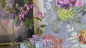 Флизелиновые обои Tulipani
