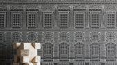 """Английские флизелиновые обои, арт. 118/15034 """"Wren Architecture"""", бренда Cole & Son , из коллекции Great Masters . Обои в гостиную, черно-белая графика. Архитектура Кристофера Рена . Купить в Москве с бесплатной доставкой, широкий ассортимент."""