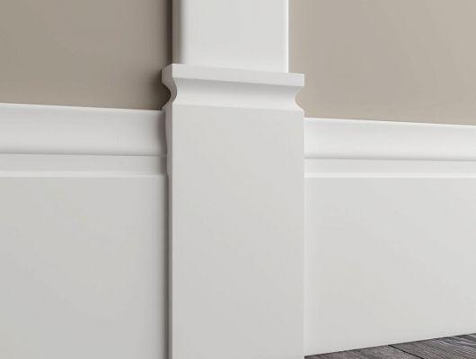 Дверной декор D 1075  Ultrawood Чили, Ultrawood, Дверной декор, Декоративные элементы, Лепнина и молдинги, Назначение