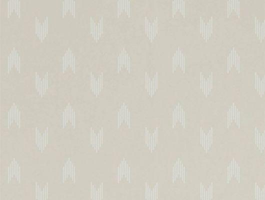 Посмотреть флизелиновые обои с геометрическим рисунком Henton из коллекции Littlemore от Sanderson для коридора., Littlemore, Обои для гостиной, Обои для кабинета
