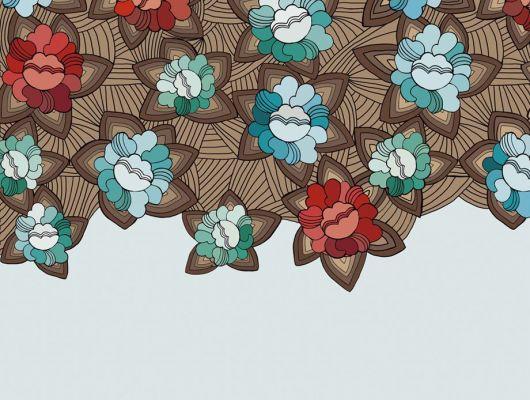Обои art DM219-1 Флизелин Mr Perswall Швеция, Accessories, Обои для гостиной, Флизелиновые обои, Фотообои, Хиты продаж