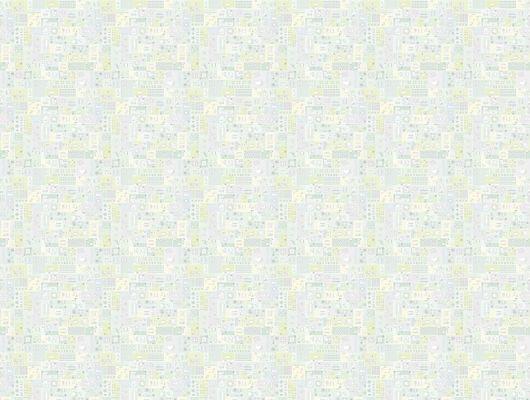 Фотообои под заказ в зеленых тонах с изображением дизайнерских план схем квартир купить в Москве, What's Your Story, Индивидуальное панно, Фотообои