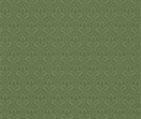Купить фоновые обои для гостиной  Owen Jones арт. 216855 из коллекции Compilation Wallpaper от Morris в насыщенном зеленом цвете, с бесплатной доставкой в Москве., Compilation Wallpaper, Обои для гостиной, Обои для кабинета, Обои для кухни