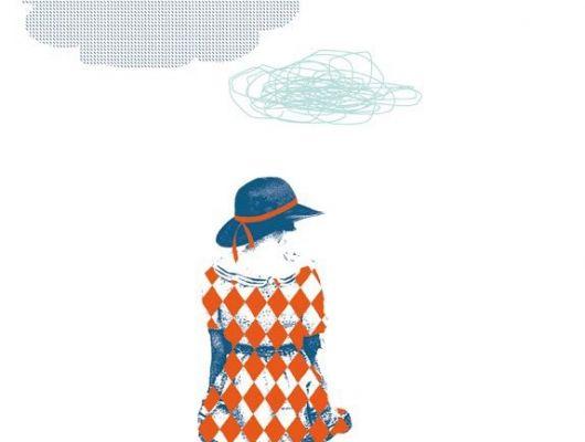 Купить фотообои флизелиновые Aura Les Aventures,арт. 51172301.Заказть в интернет-магазин с доставкой. Обои с геометрическим рисунком.Фотообои для подростка. Обои в детскую., Les Aventures