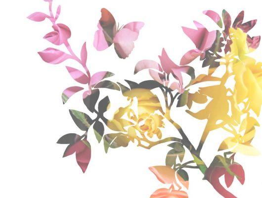 Обои art P010504-6 Флизелин Mr Perswall Швеция, Creativity & Photo Art, Обои для прихожей, Флизелиновые обои, Фотообои