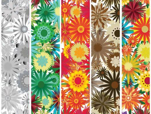 Обои art P031206-5 Флизелин Mr Perswall Швеция, Urban Nature, Детские обои, Флизелиновые обои, Фотообои
