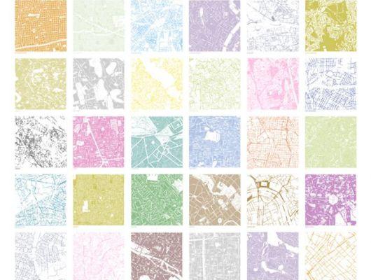 Обои art P111403-4 Флизелин Mr Perswall Швеция, Destinations, Детские обои, Флизелиновые обои, Фотообои