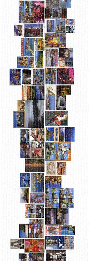 ОБОИ MR PERSWALL DESTINATIONS ART P112103-2