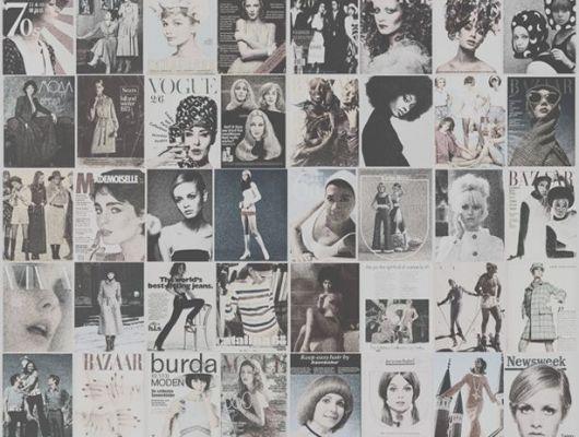 Обои art P140601-4 Флизелин Mr Perswall Швеция, Fashion, Фотообои, Хиты продаж