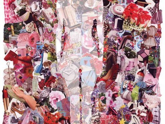 Обои art P141701-4 Флизелин Mr Perswall Швеция, Fashion, Фотообои