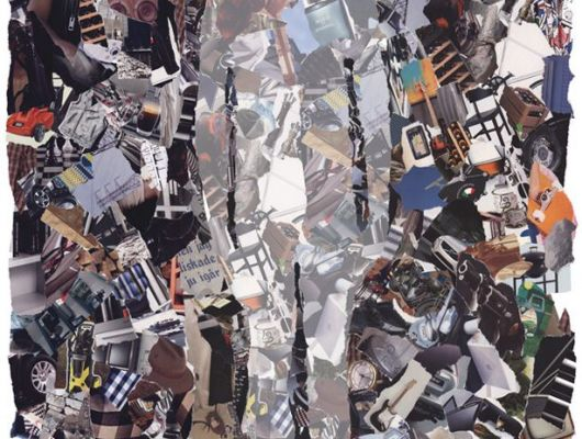 Обои art P141702-4 Флизелин Mr Perswall Швеция, Fashion, Фотообои
