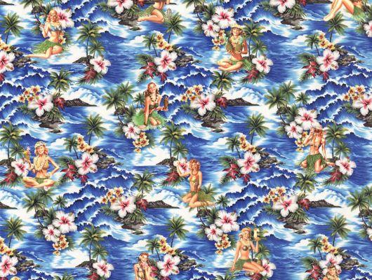 Обои art P142301-6 Флизелин Mr Perswall Швеция, Fashion, Фотообои