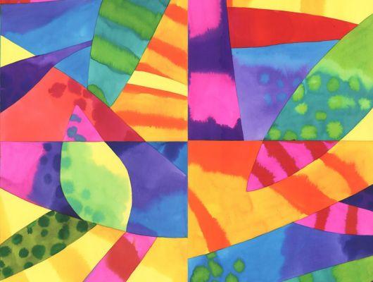 Обои art P150501-6 Флизелин Mr Perswall Швеция, Expressions, Фотообои