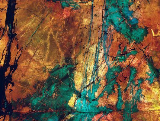 Обои art P151801-8 Флизелин Mr Perswall Швеция, Expressions, Фотообои