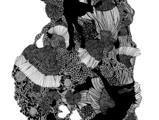 Обои art P152201-4 Флизелин Mr Perswall Швеция, Expressions, Фотообои