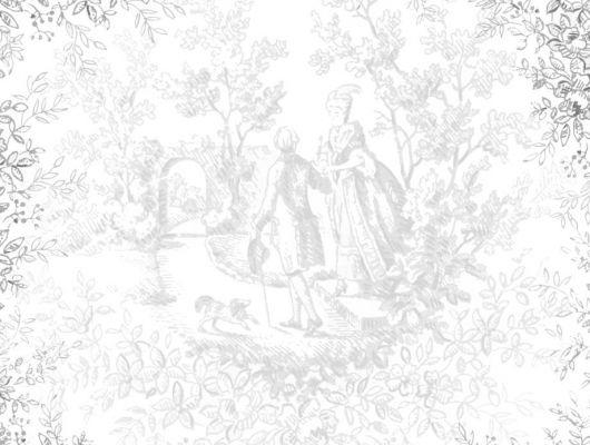 Обои art P161001-6 Флизелин Mr Perswall Швеция, Nostalgic, Обои для спальни, Флизелиновые обои, Фотообои