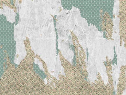 Обои art P162801-7 Флизелин Mr Perswall Швеция, Nostalgic, Обои для спальни, Флизелиновые обои, Фотообои