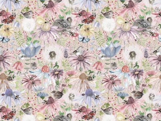 Обои art P280103-4 Флизелин Mr Perswall Швеция, Imaginarium, Детские обои, Детские фотообои, Фотообои