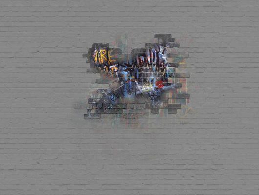 Обои art P280124-10 Флизелин Mr Perswall Швеция, Imaginarium, Детские обои, Детские фотообои, Фотообои